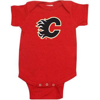 DETSKÉ Calgary Flames