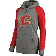 DÁMSKE Calgary Flames
