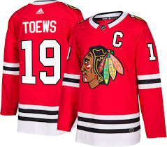 DRESY Chicago Blackhawks