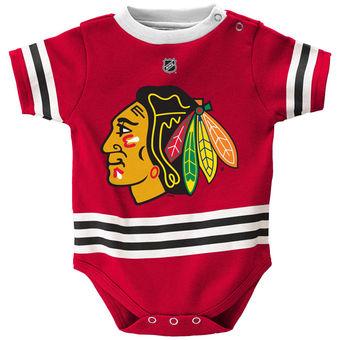 DETSKÉ Chicago Blackhawks