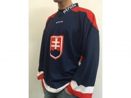 Dresy hokejovej reprezentácie