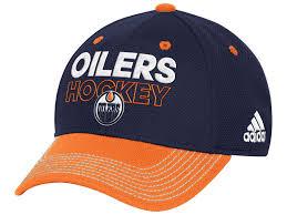 ŠILTOVKY A ČAPICE Edmonton Oilers