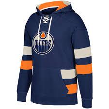 MIKINY A BUNDY Edmonton Oilers