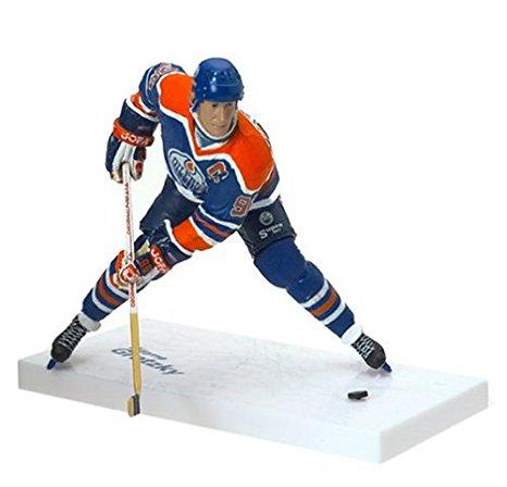 MCFARLANE Edmonton Oilers