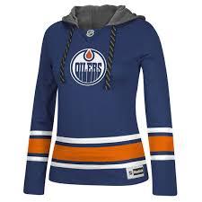 DÁMSKE Edmonton Oilers