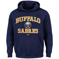 MIKINY A BUNDY Buffalo Sabres