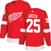 DRESY Detroit Red Wings