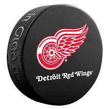 SUVENÍRY a OSTATNÉ Detroit Red Wings