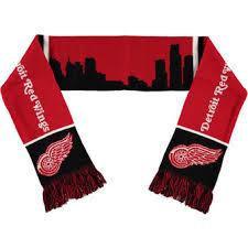 ĎALŠIE OBLEČENIE Detroit Red Wings