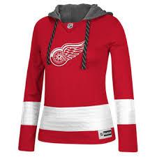 DÁMSKE Detroit Red Wings