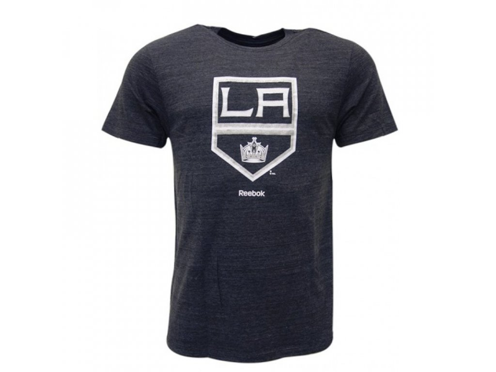 Tričko Los Angeles Kings Reebok Jersey Crest
