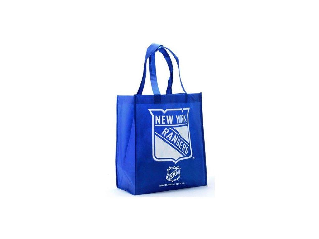NHL Nákupná taška New York Rangers