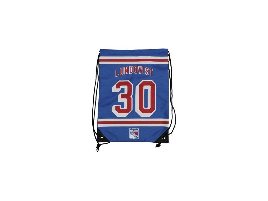 NHL vak Henrik Lundqvist New York Rangers