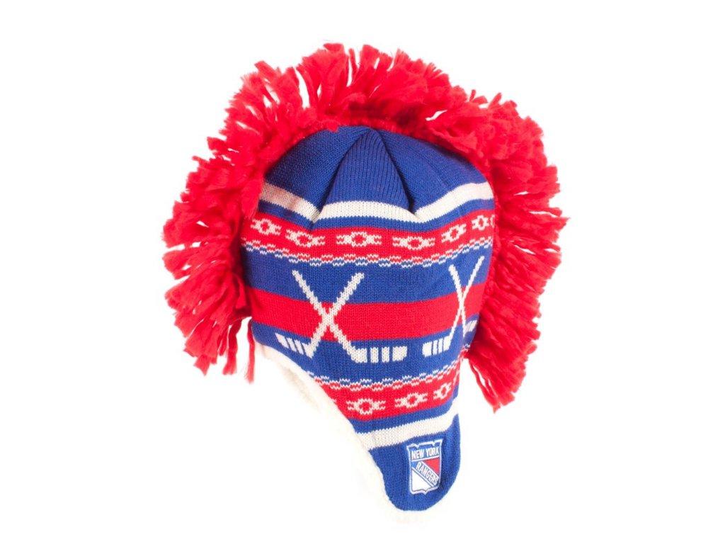 Zimná čiapka New York Rangers Mohawk