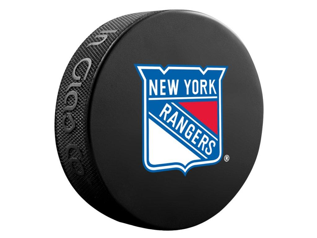 Puk New York Rangers Basic