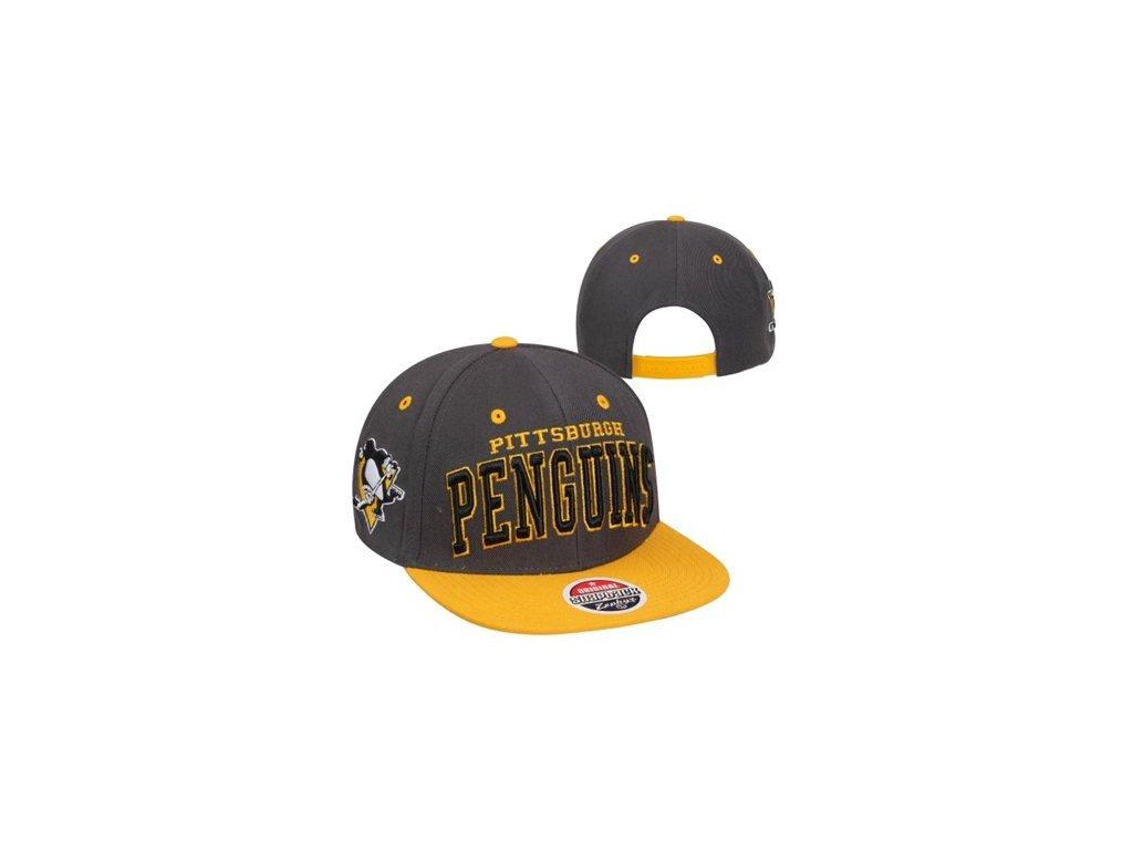 Šiltovka Pittsburgh Penguins Super Star Snapback