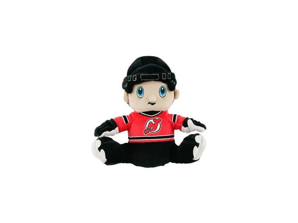 NHL Maskot New Jersey Devils