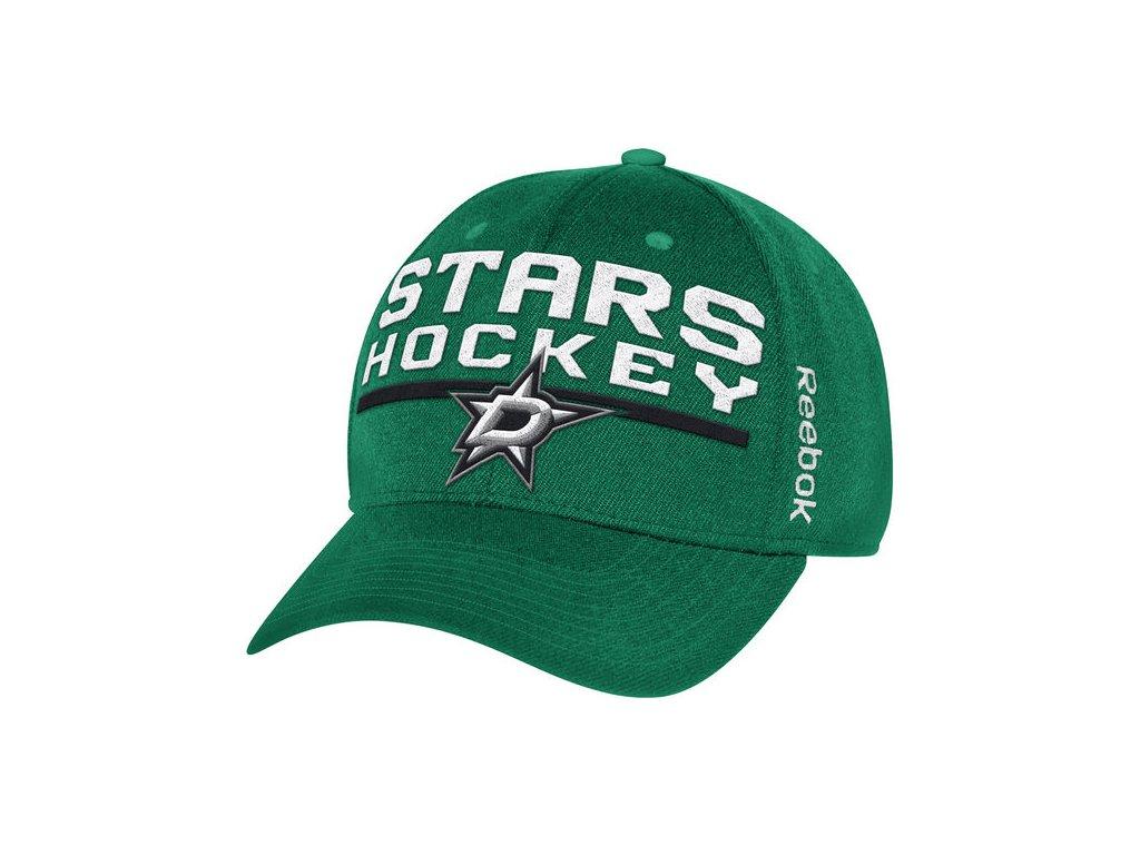 Šiltovka Dallas Stars Locker Room 2015