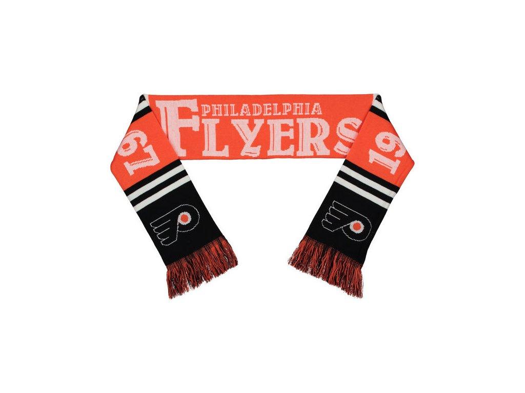 Šáľ Philadelphia Flyers Retro Scarf
