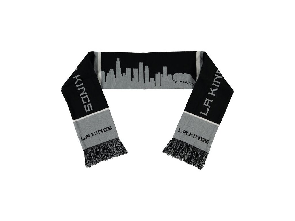 Šáľ Los Angeles Kings Skyline Scarf