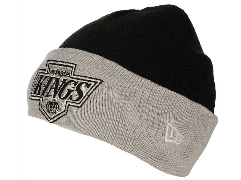 Zimná Čiapka Los Angeles Kings New Era Original Over