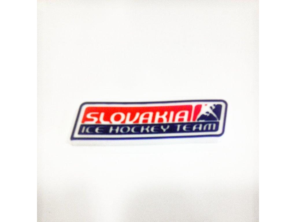 Magnetka SLOVAKIA ICE HOCKEY TEAM