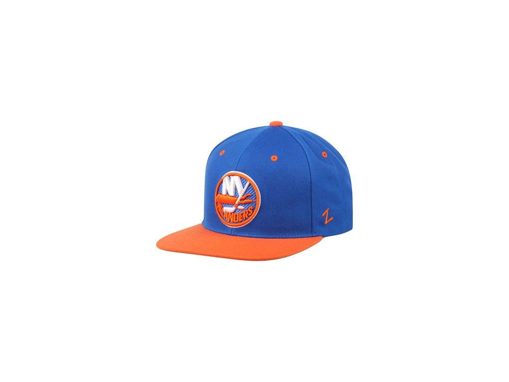 Šiltovka New York Islanders Z11 Snapback