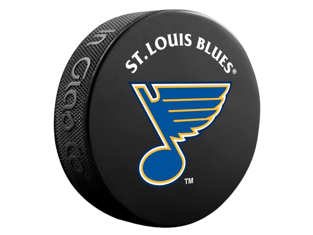 Puk St.Louis Blues Basic