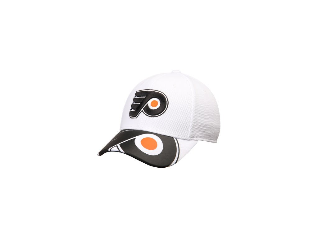 Šiltovka Philadelphia Flyers FaceOff Draft Flex