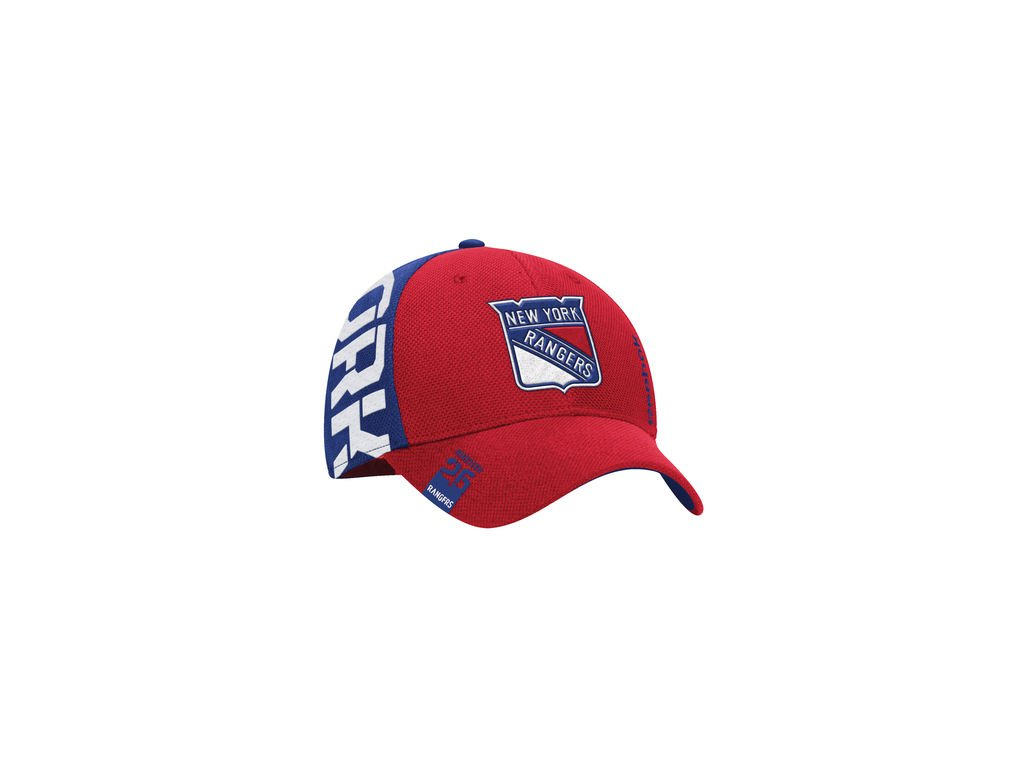 Detská Šiltovka New York Rangers Draft 2016