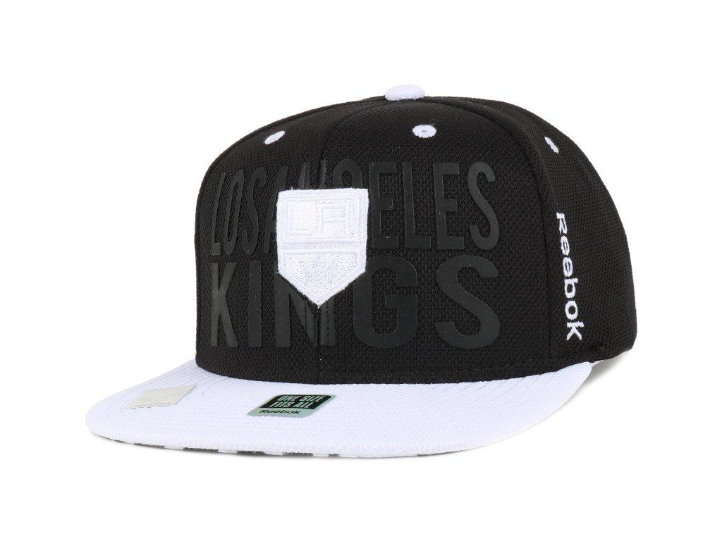 Šiltovka Los Angeles Kings High D Snapback