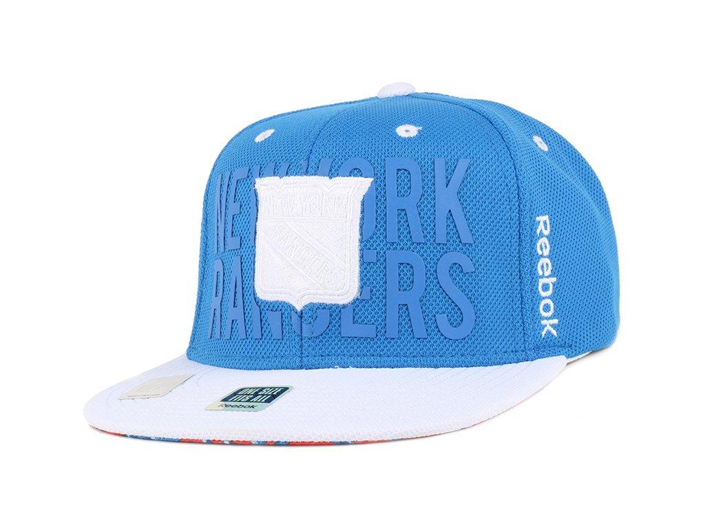 Šiltovka New York Rangers High D Snapback