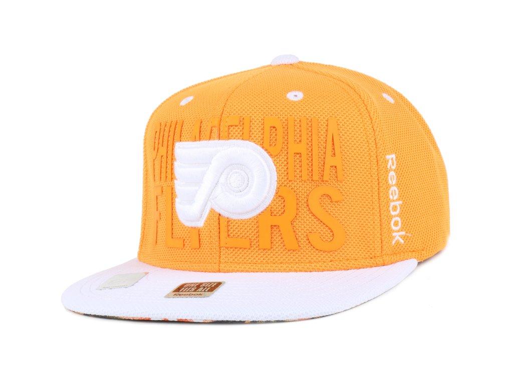 Šiltovka Philadelphia Flyers High D Snapback