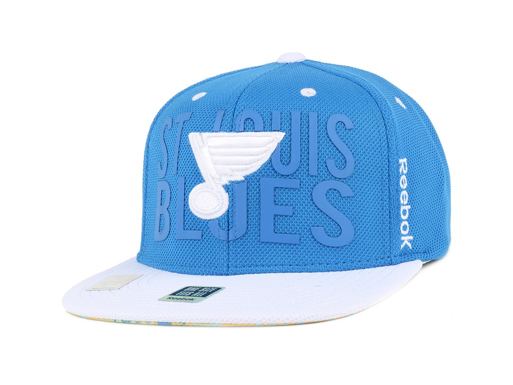 Šiltovka St. Louis Blues High D Snapback