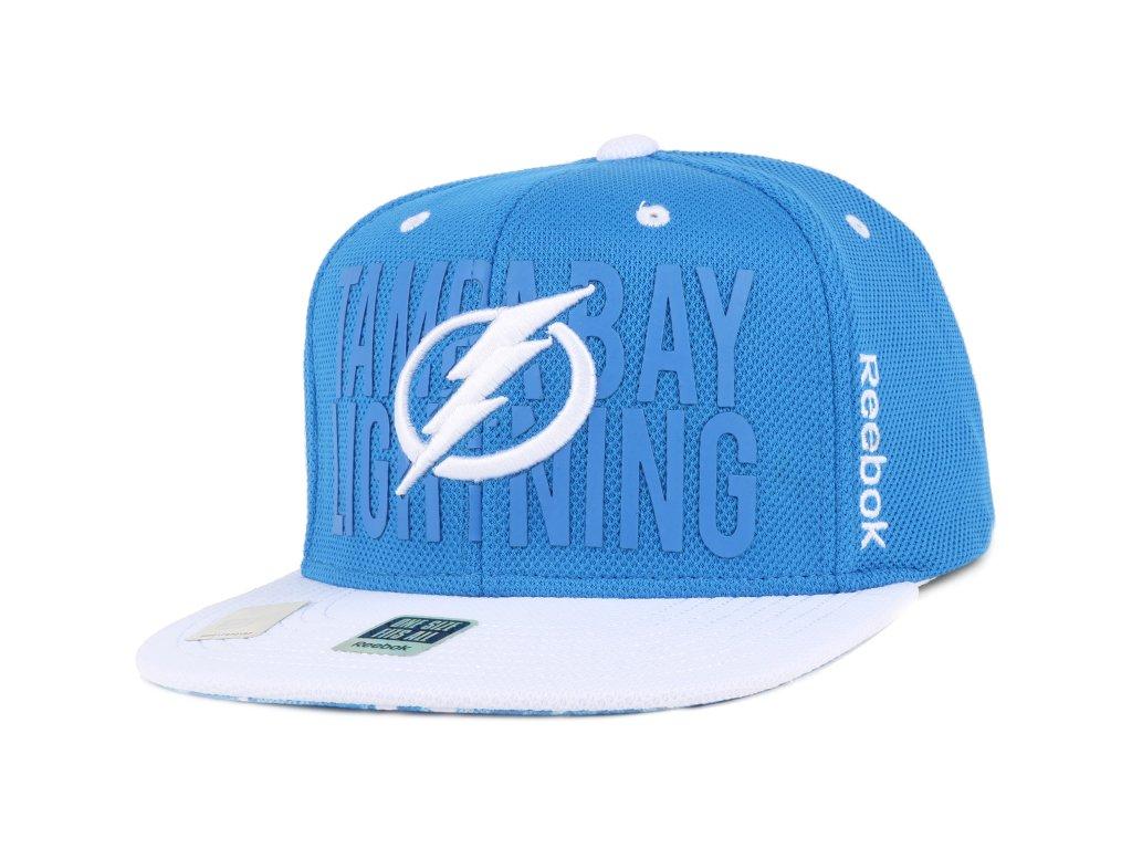 Šiltovka Tampa Bay Lightning High D Snapback