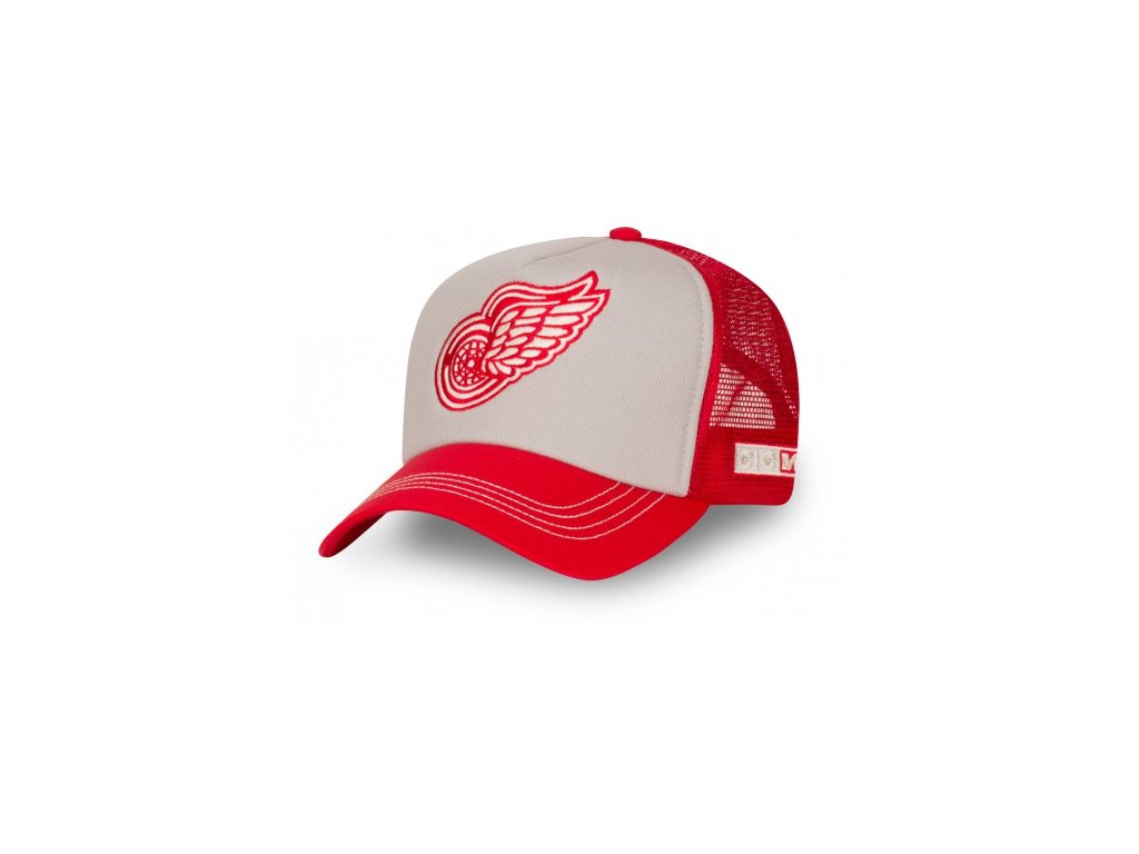 Šiltovka Detroit Red Wings Vintage Trucker