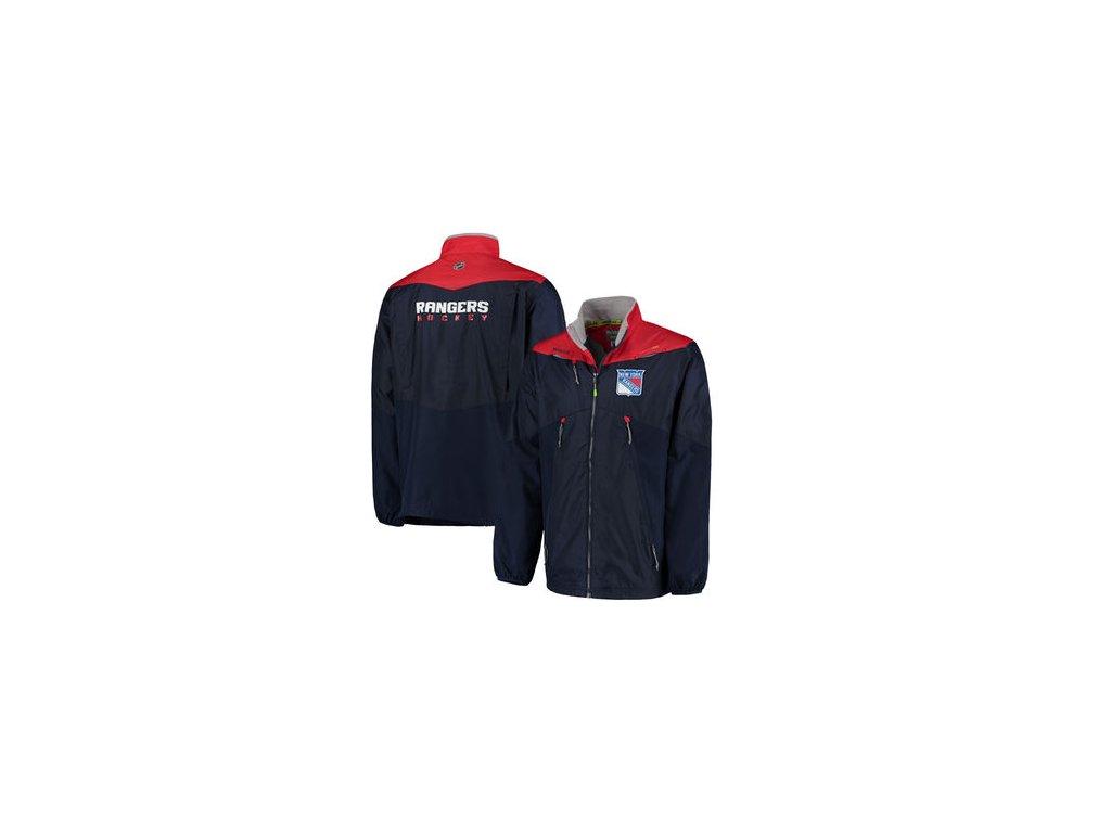 Bunda New York Rangers CI Rink Jacket