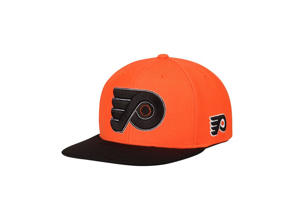 Šiltovka Philadelphia Flyers Two Tone Snapback (Distribuce USA)