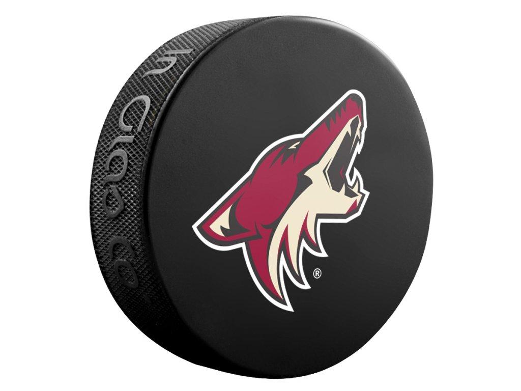 Puk Arizona Coyotes Basic