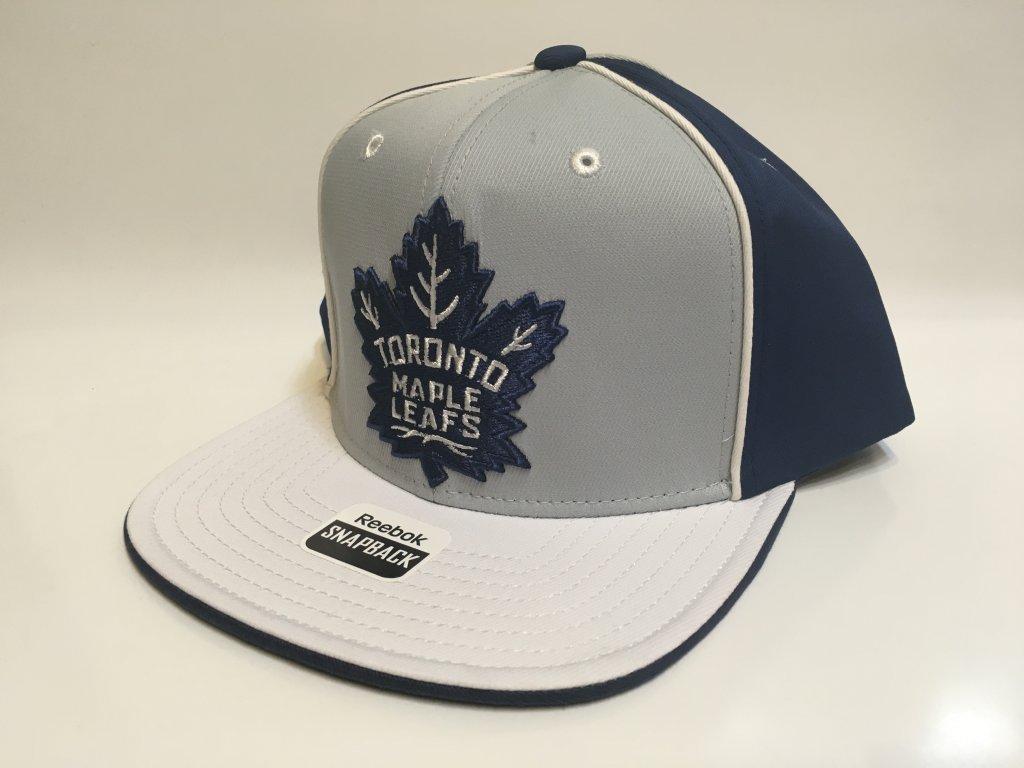Šiltovka Toronto Maple Leafs Pinwheel Snapback