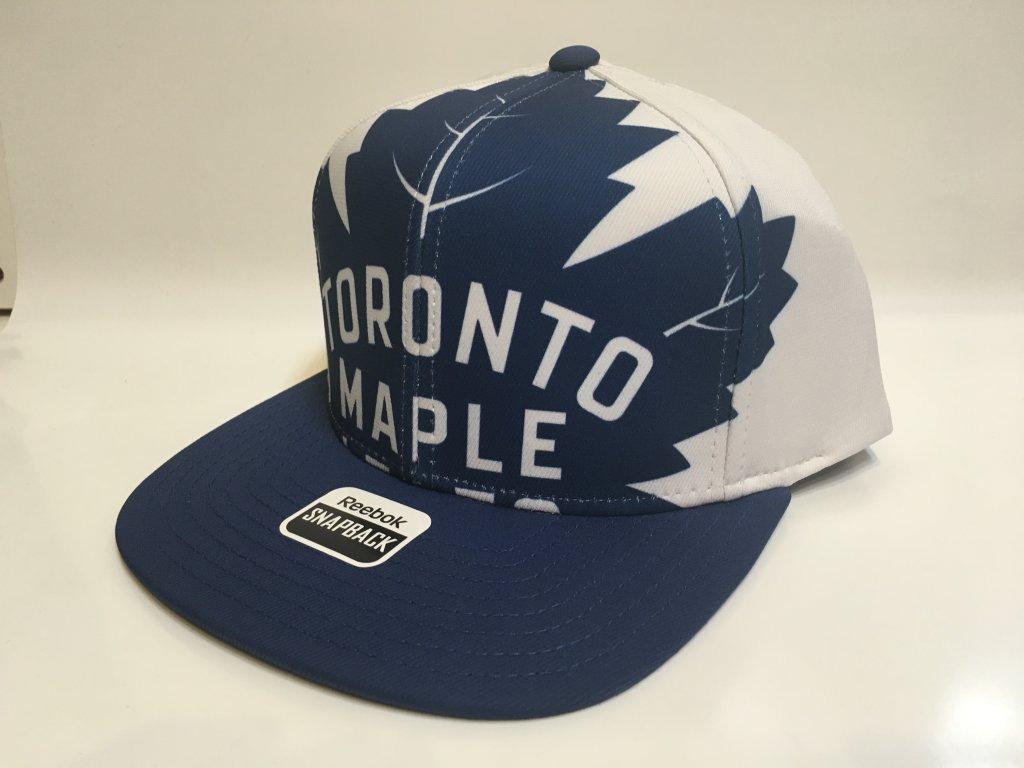 Šiltovka Toronto Maple Leafs Sub FB Snapback