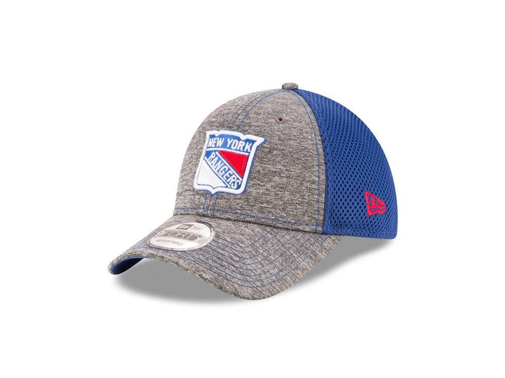 Šiltovka New York Rangers New Era Shadow Turn 9Forty