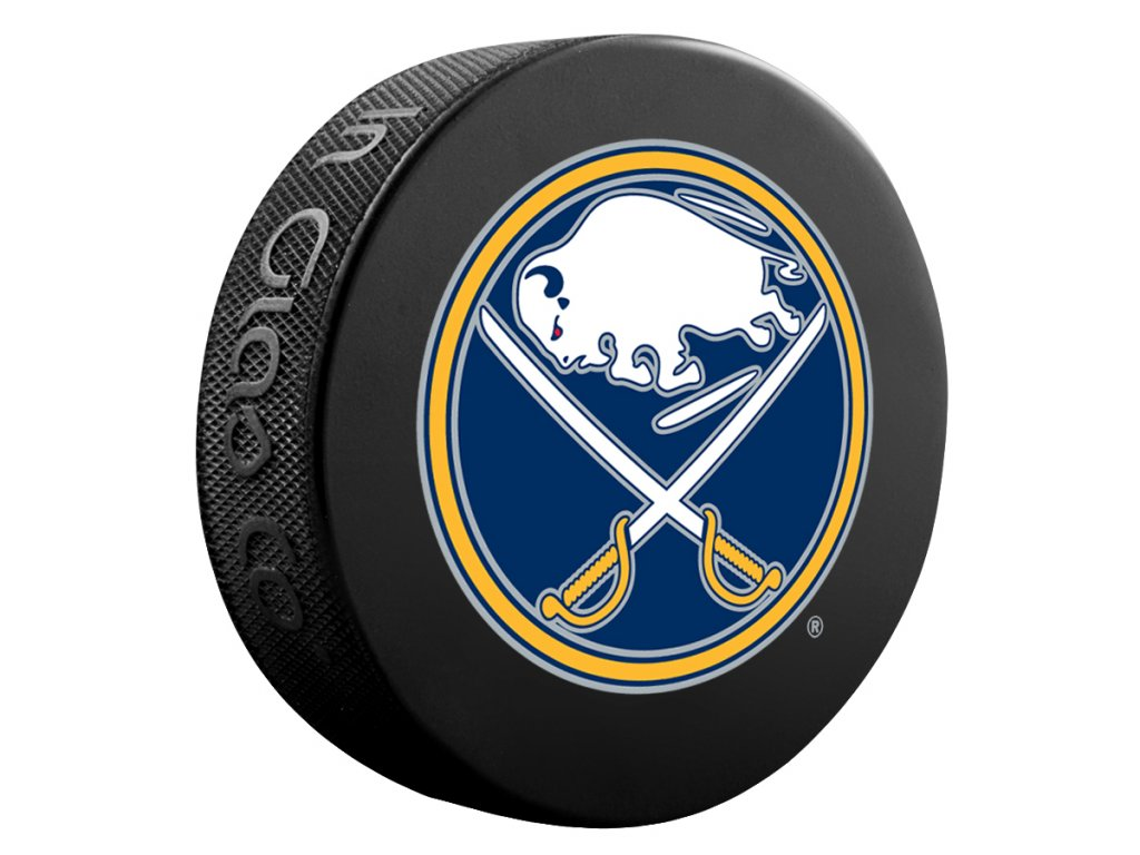 Puk Buffalo Sabres Basic