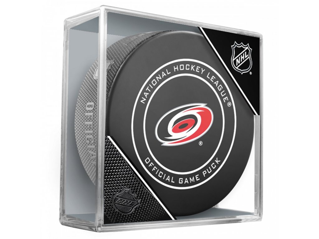Puk Carolina Hurricanes Game Official