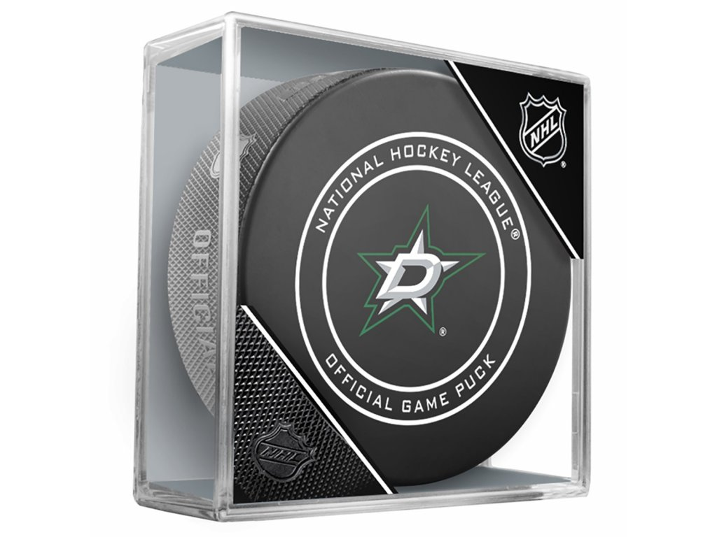 Puk Dallas Stars Game Official