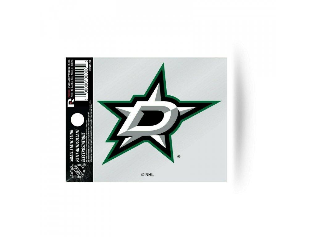 Samolepka Dallas Stars