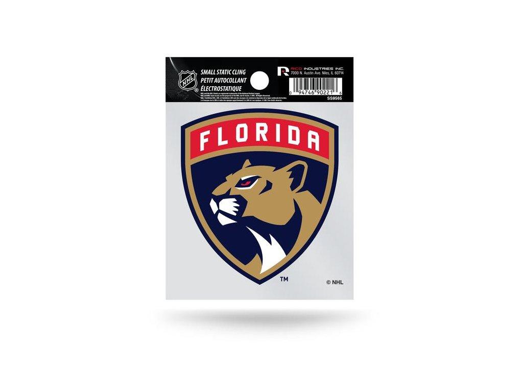 Samolepka Florida Panthers