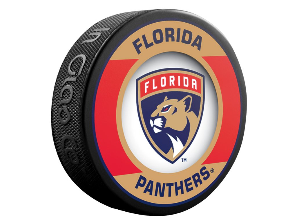 Puk Florida Panthers Retro