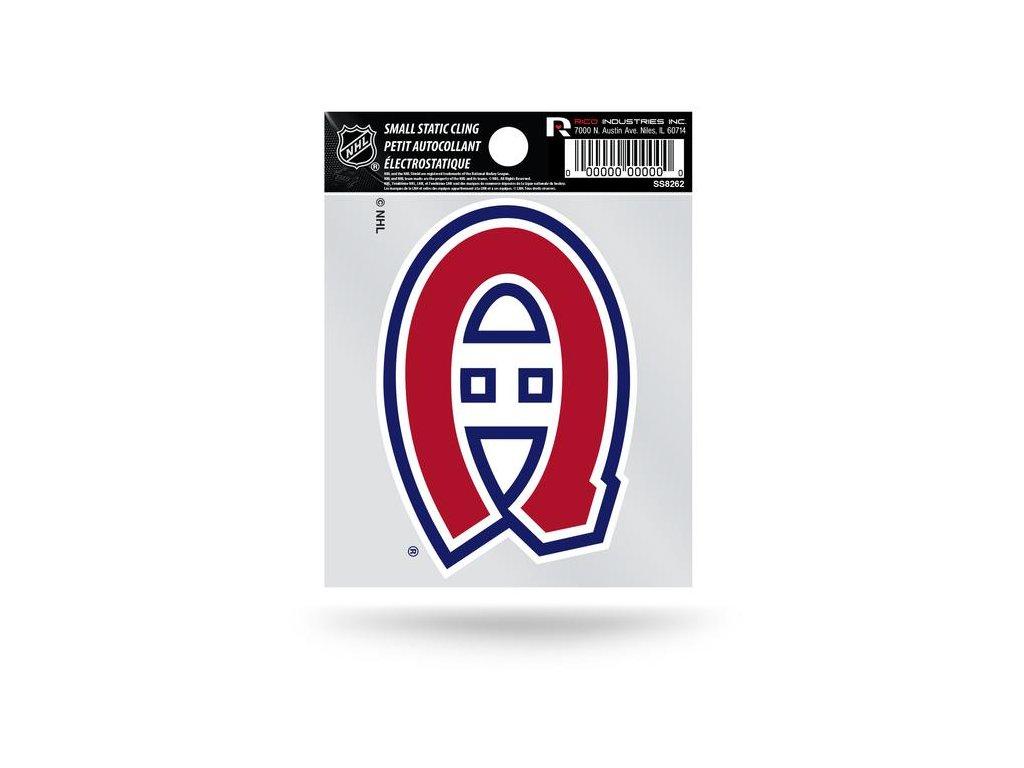 Samolepka Montreal Canadiens