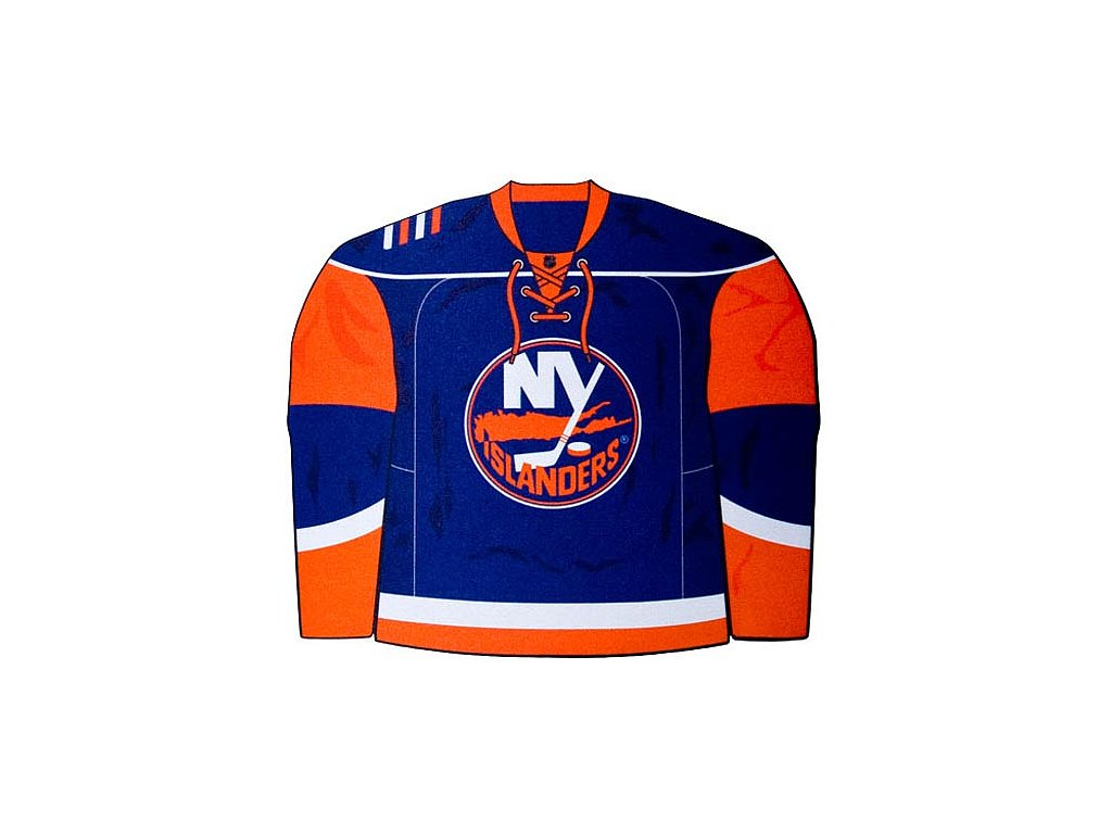Podložka pod myš - Jersey - New York Islanders